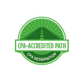 CPA-ACCREDITED PATH