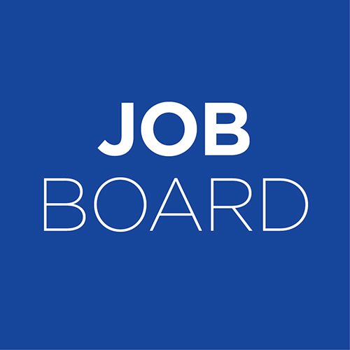 Job Board: Find your next opportunity