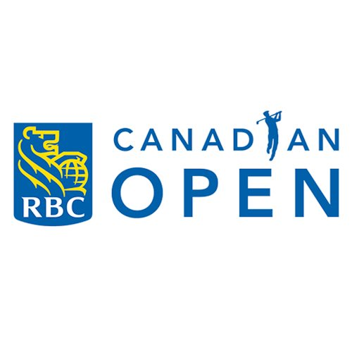 RBC Canadian Open Logo