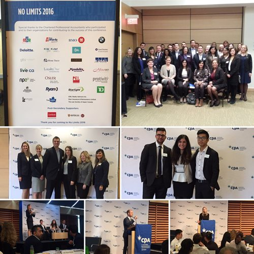 CPA Ontario's conference for High School students and Teachers