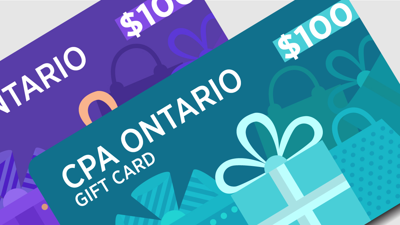 CPA Ontario Insiders Prize
