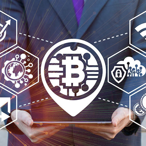 Blockchain Technology and Its Potential Impact