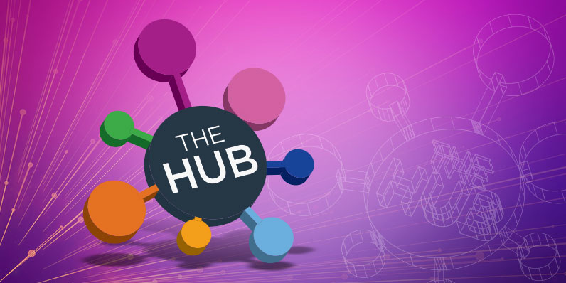 Insights Student Hubs