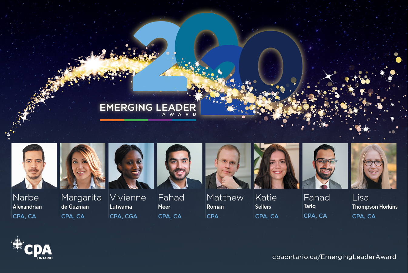 Emerging Leaders 2020