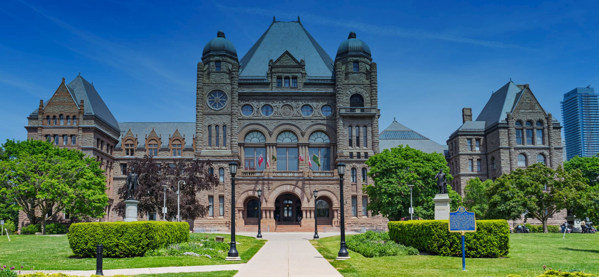 Ontario Government introduces Chartered Professional Accountants of Ontario Act