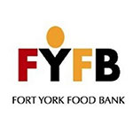 Fort York Food Bank Logo