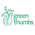 Green Thumbs Growing Kids Logo