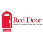 The Red Door Shelter Logo