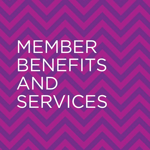 Member Benefits and Career Advancement
